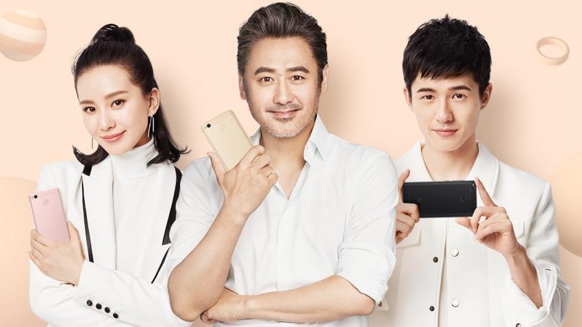 Photo of Premiera Xiaomi Redmi 4X: trzy kolory, pojemna bateria, świetna cena