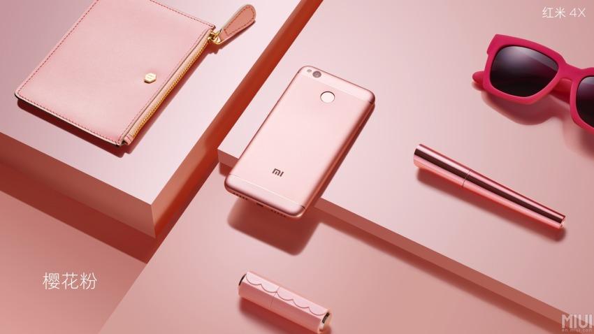 xiaomi-redmi-4x-10-1 Xiaomi zaprezentowało nowy wariant modelu Redmi 4X