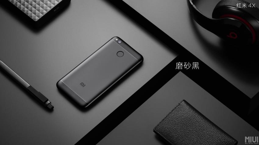 Photo of Xiaomi zaprezentowało nowy wariant modelu Redmi 4X