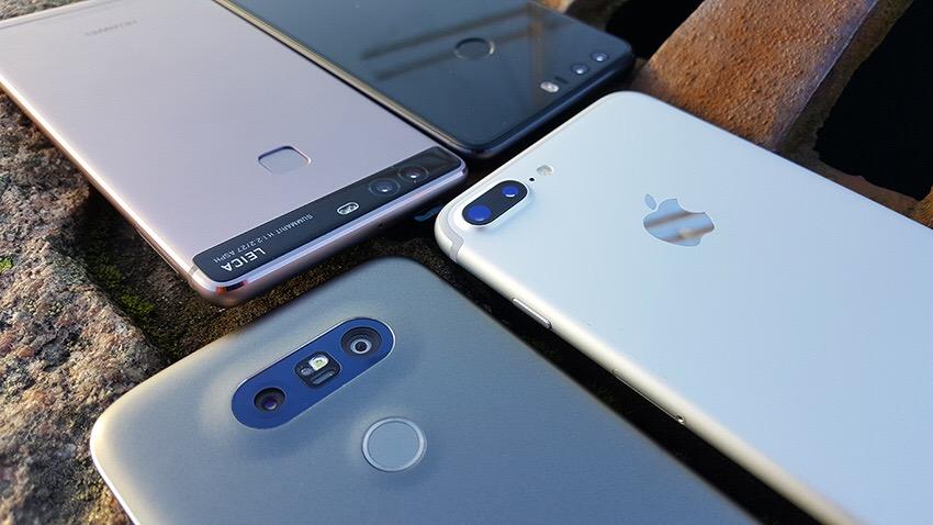 Photo of Wyniki Fototestu: Najlepsze dual cam (Honor 8, Huawei P9, iPhone 7 Plus, LG G5)