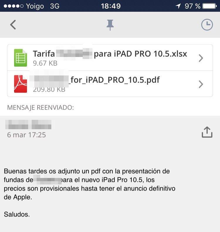 apple-ipad-10-1-1 Wieści z Hiszpanii: 10,5-calowy Apple iPad potwierdzony. Premiera w kwietniu