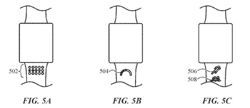 apple-watch-patent-e1490904828203-850x369 Apple przygotowuje nowe, funkcjonalne paski dla swych smartwatchów