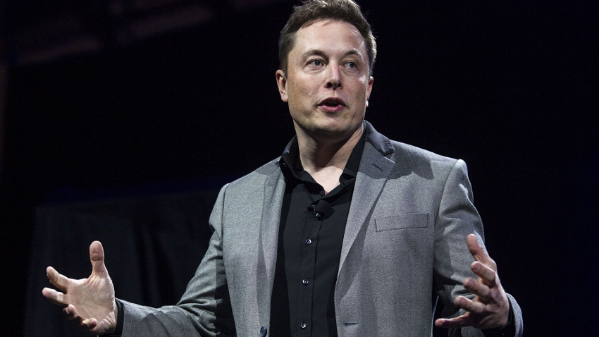 elon-musk-850x478 Elon Musk tworzy firmę, która zajmie się łączeniem ludzkiego mózgu z komputerem