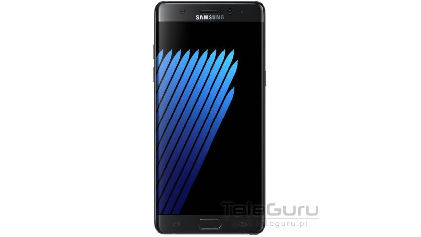 Photo of Samsung Galaxy Note 7 ponownie trafi do sprzedaży