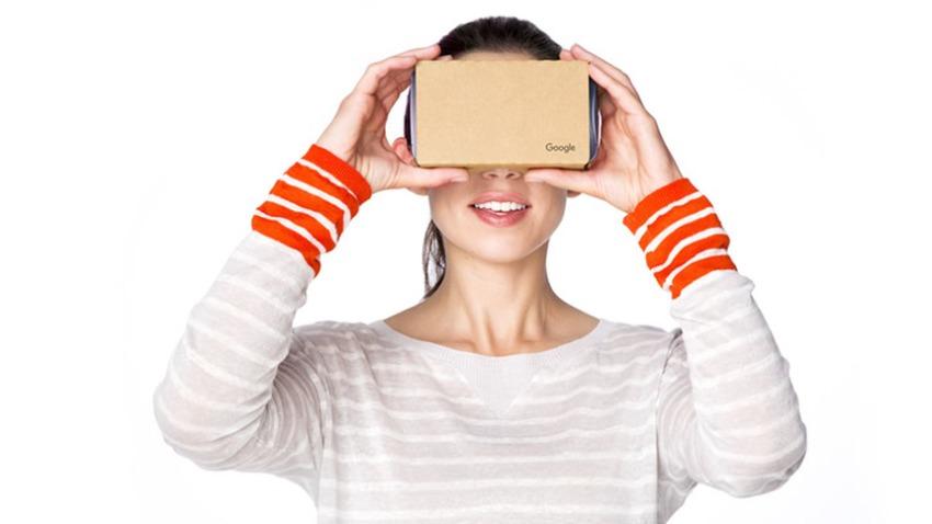 Photo of Wirtualna rzeczywistość coraz bardziej realna: 10 milionów sprzedanych Google Cardboad