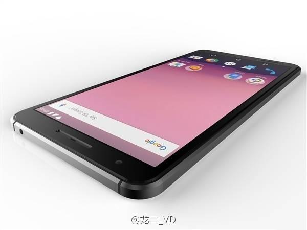 google-pixel-2-2-1 Google Pixel 2 może pojawić się w październiku