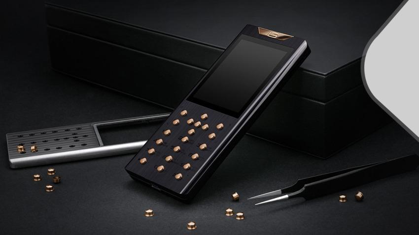Photo of Tytanowy Meridian: zwykły telefon w szlachetnym opakowaniu