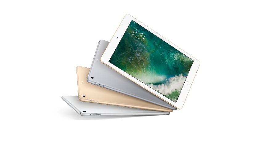 Photo of Nowe iPad'y już wkrótce w sprzedaży
