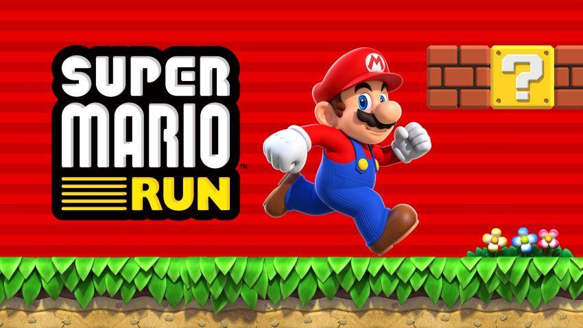 Photo of Premiera Super Mario Run na Androida już w tym tygodniu!