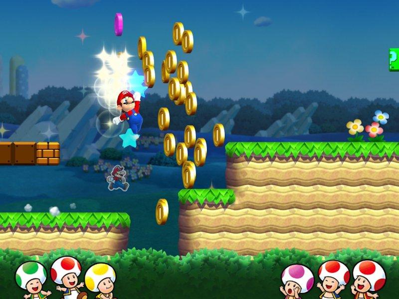 mario-2 Premiera Super Mario Run na Androida już w tym tygodniu!
