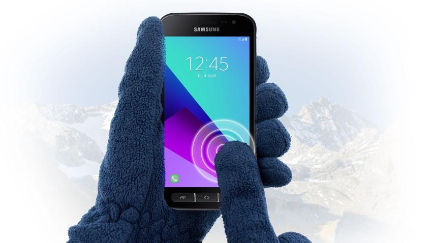 """Photo of """"Wszystkoodporny"""" Samsung Galaxy Xcover 4 zmierza do Polski"""