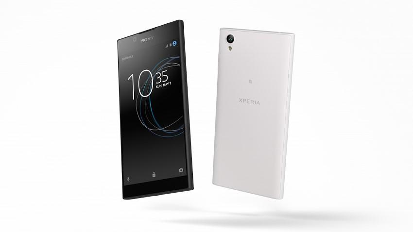 Photo of Sony ujawnia budżetową Xperię L1 – stylowy smartfon z dużym ekranem i aparatem 13 Mpix