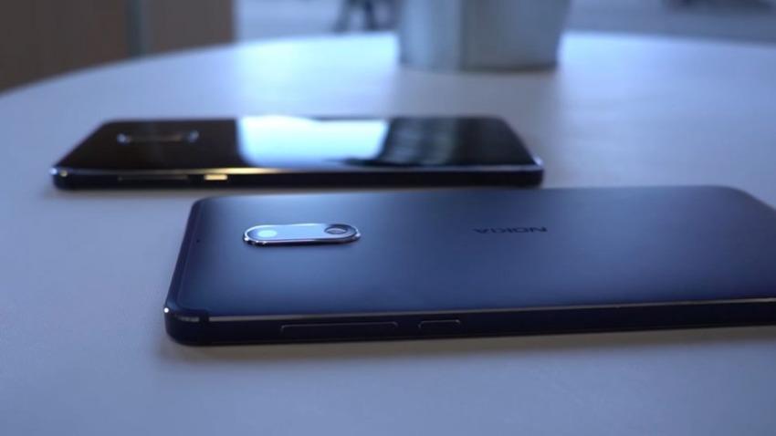 Photo of Flagowy smartfon Nokii ze Snapdragonem 835 może debiutować już w czerwcu