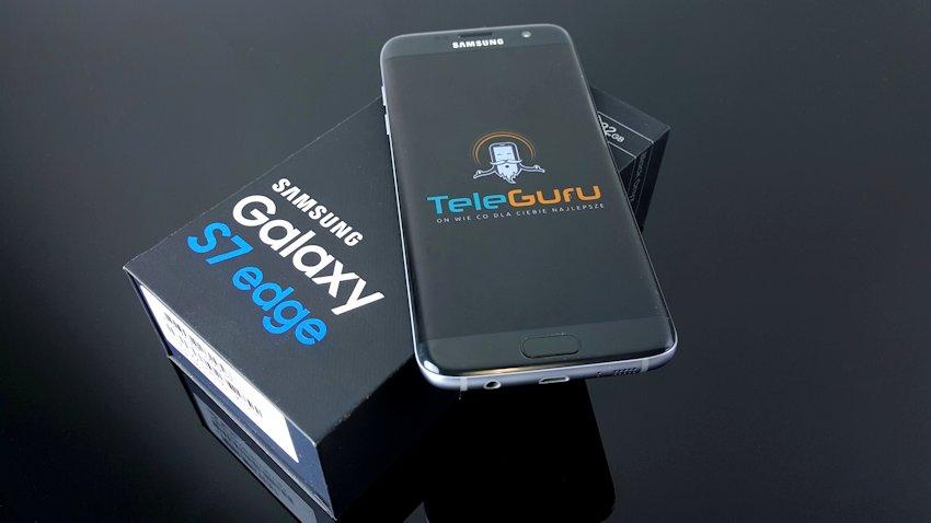 Photo of Test Samsung Galaxy S7 Edge: Koreańska piękna i bestia