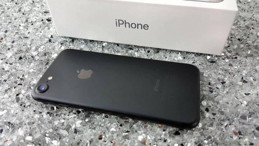 Photo of Test Apple iPhone 7: Bliżej doskonałości