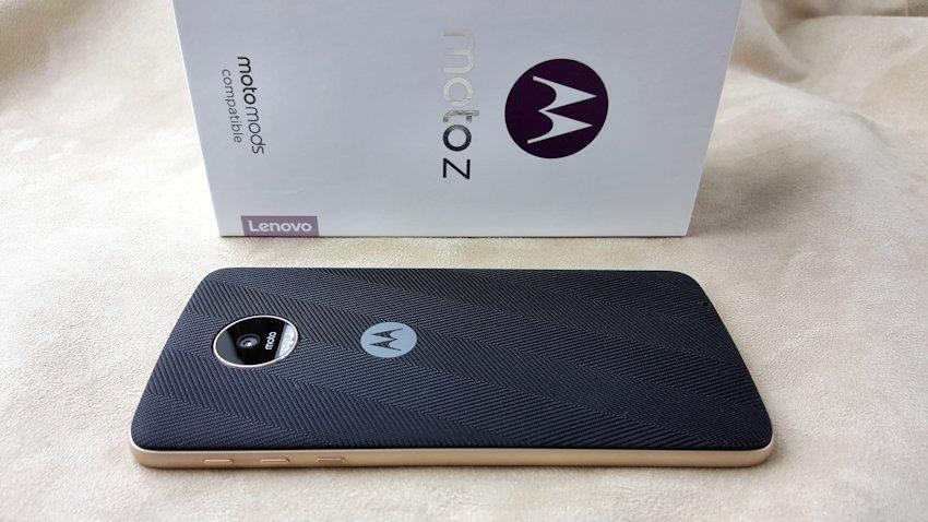 Photo of Recenzja Lenovo Moto Z: Wyjątkowo innowacyjny smartfon z modułami