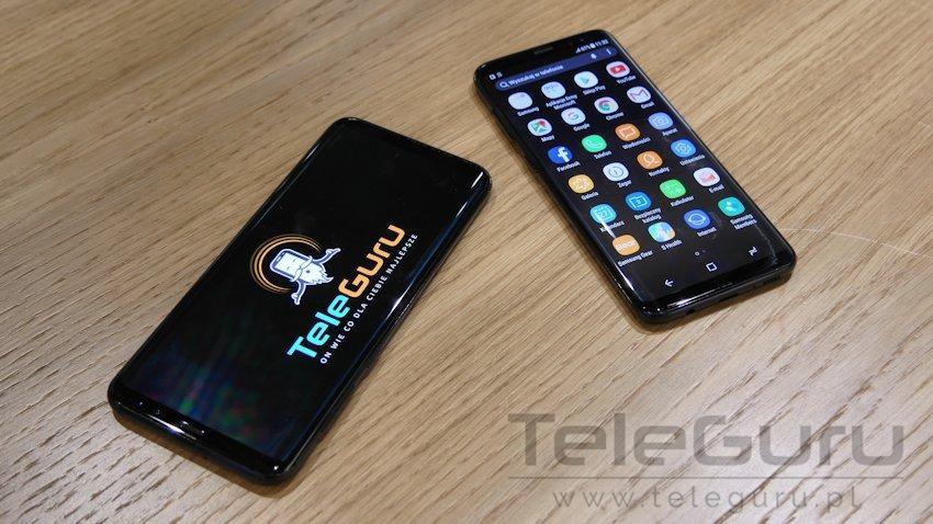 Photo of Samsung Galaxy S8 pierwszym telefonem z Bluetooth 5