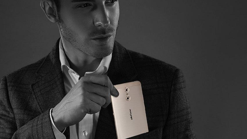 Photo of Ulefone prezentuje smartfon Gemini z podwójnym aparatem