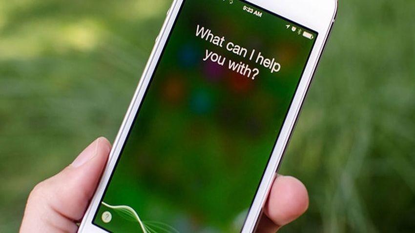 Apple opatentował rozpoznawanie głosu właściciela iPhone