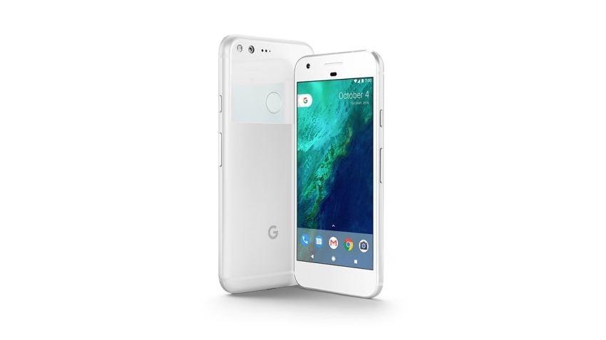 Nowy Pixel Google z zakrzywionym wyświetlaczem