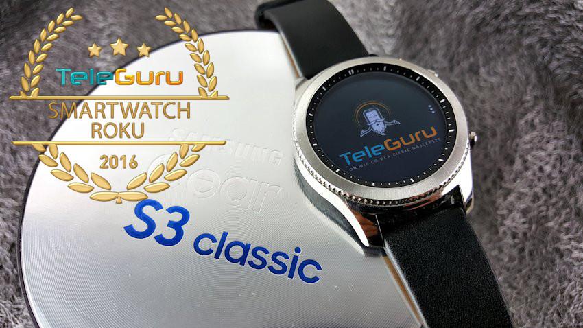 SMARTWATCH-ROKU-2016-GEAR-S3-850x478 Najlepsze 2016: Smartwatch roku