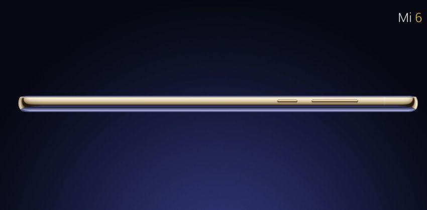 Xiaomi-Mi-6-wygląd Oficjalna prezentacja Xiaomi Mi6