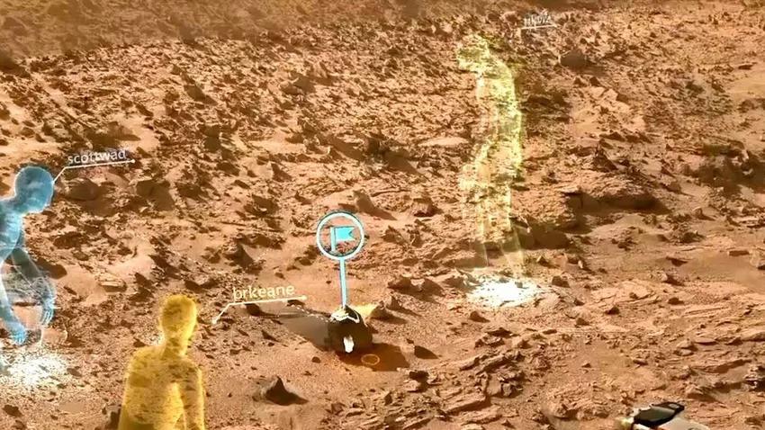 Photo of Apple zatrudnia eksperta z NASA do prac nad projektami AR i VR