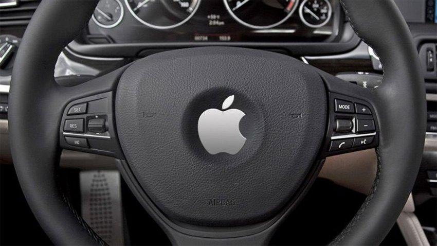 Photo of Apple będzie testować autonomiczne auta w Kalifornii