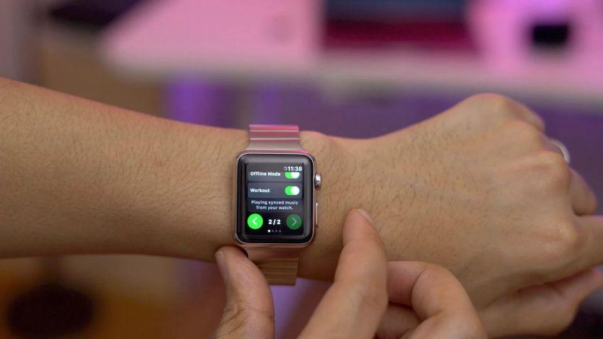 Photo of Jest szansa na Spotify dla Apple Watch