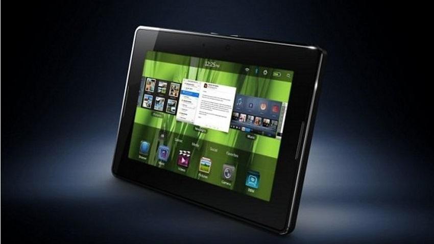 Photo of Powstanie nowy tablet BlackBerry z Androidem?