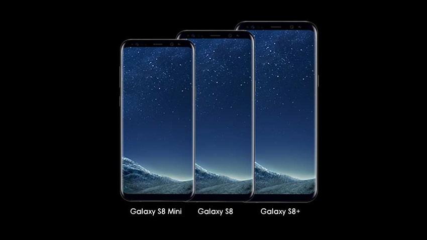 Photo of Samsung wypuści na rynek 5,3-calowego Galaxy S8 Mini za 400 dolarów