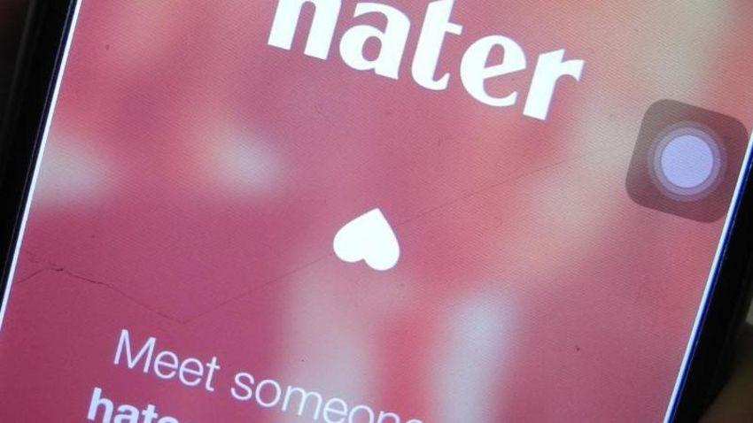 Photo of Dzięki aplikacji Hater znajdziesz partnera, który nienawidzi tych samych rzeczy