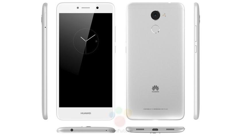 Photo of Huawei niebawem zaprezentuje budżetowy model Enjoy 7 Plus