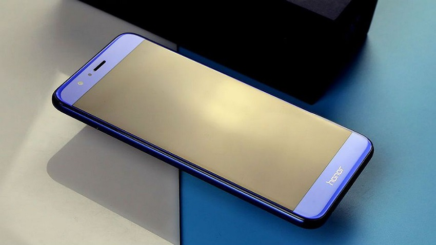 Photo of Huawei Honor 8 Pro wydany w Europie