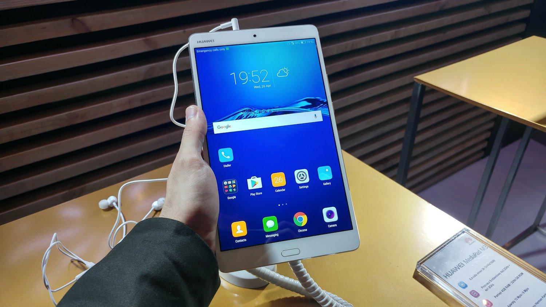 Photo of Huawei rozpoczyna produkcję nowej wersji tabletu MediaPad M3 Lite 10
