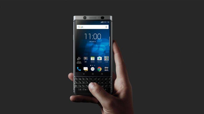Photo of Smartfon BlackBerry Keyone zostanie wyposażony w system Android 8.1 Oreo