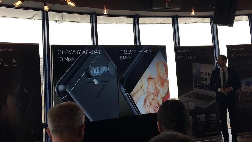 Photo of Nowości od Kruger&Matz: LIVE 5+, LIVE 4,FLOW 5 oraz FLOW 5+