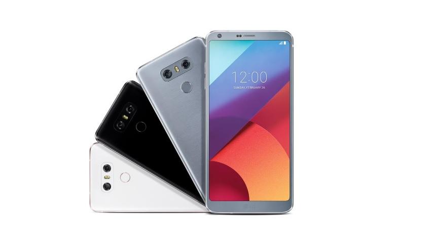 Photo of Znamy polską cenę LG G6. Rusza przedsprzedaż