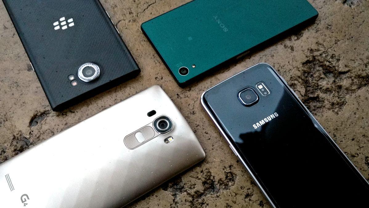 Fototest: Azja kontra Kanada (Priv, G4, Galaxy S6 Edge, Xperia Z5)