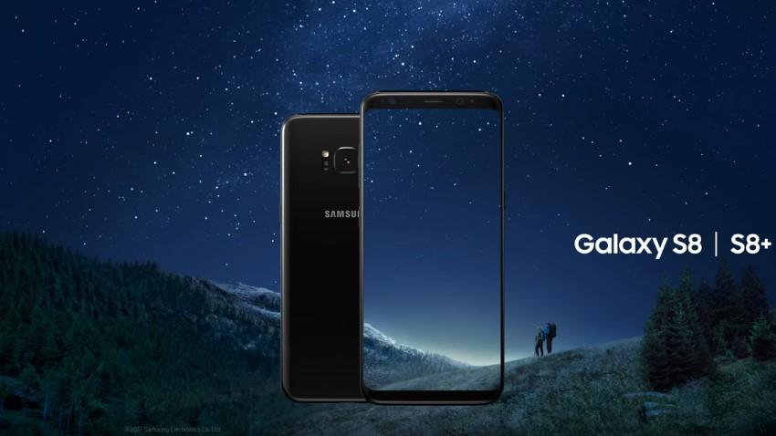 Photo of Samsung Galaxy S8 obsługuje szybkie ładowanie tylko przy wyłączonym ekranie