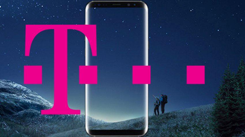 Photo of Nocna sprzedaż Samsungów Galaxy S8 i S8+ w T-Mobile