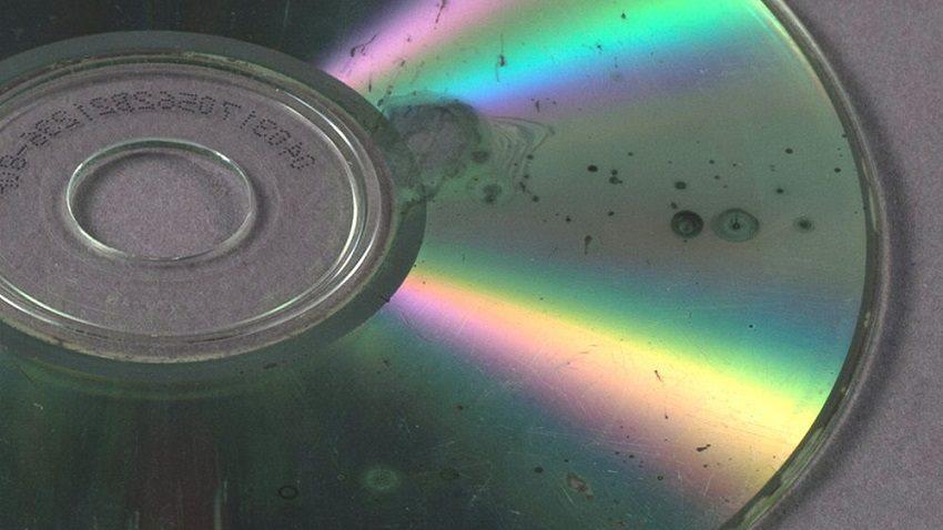 Photo of Twoja kolekcja płyt CD może… zgnić