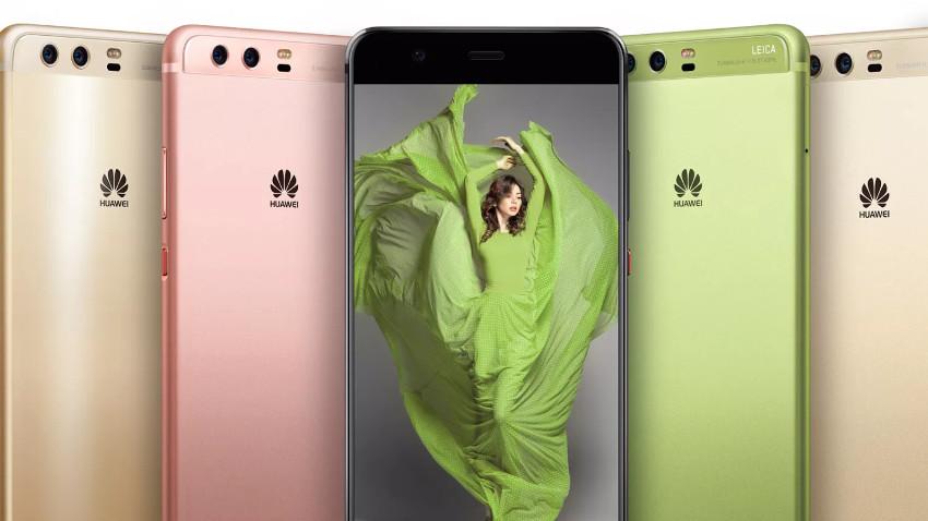 Photo of Huawei oszczędza na P10, sprzedając warianty z wolniejszą pamięcią