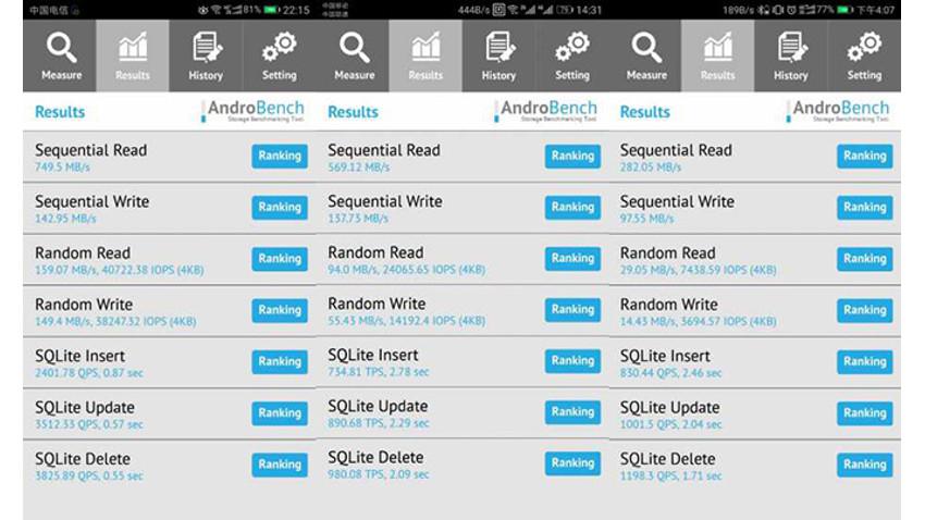 p10-pamiec-850x478 Huawei oszczędza na P10, sprzedając warianty z wolniejszą pamięcią