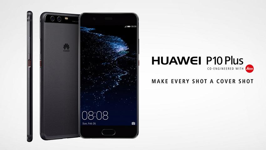 Photo of Znamy oficjalną cenę Huawei P10 Plus w naszym kraju