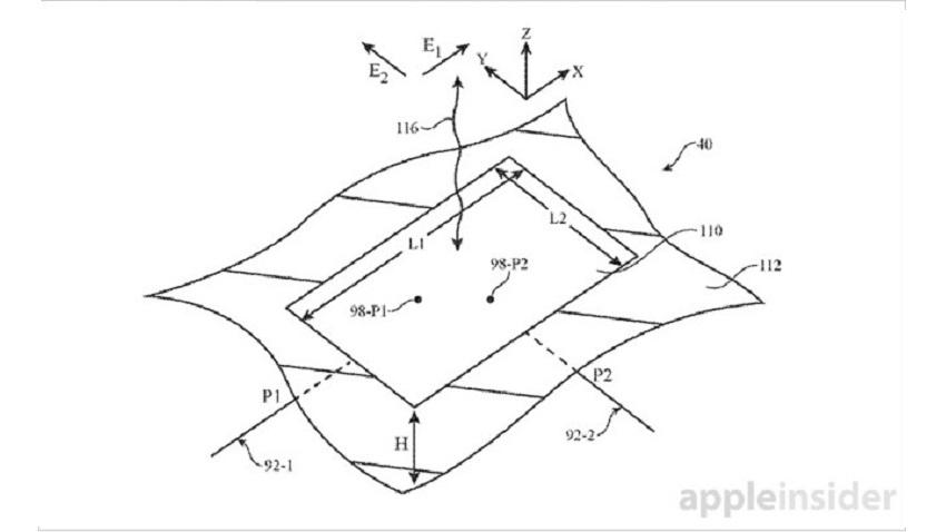 Photo of Patent numer 10 000 000 został wydany przez Urząd Patentowy w USA