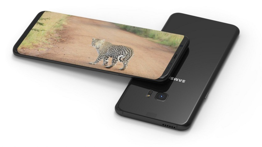 Photo of Rozpoznawanie twarzy w Samsungu Galaxy S8 jest bardzo niedokładne