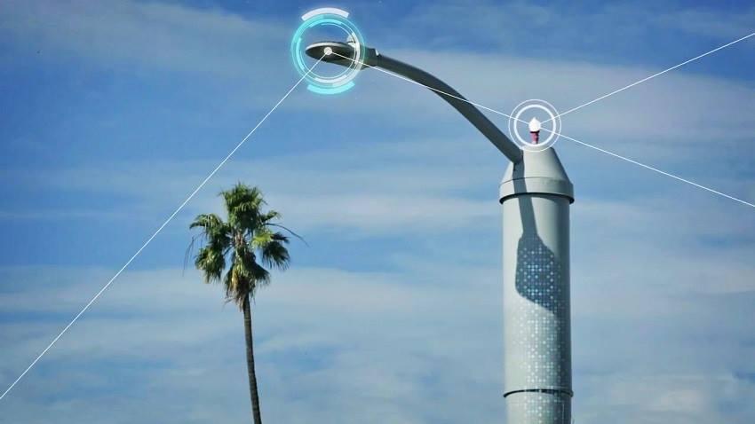 Photo of Inteligentne latarnie w USA usprawnią ruch drogowy i ostrzegą przed niebezpieczeństwem