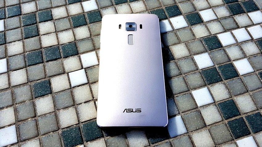 Photo of Test Asus Zenfone 3 Deluxe: Tajwański luksus