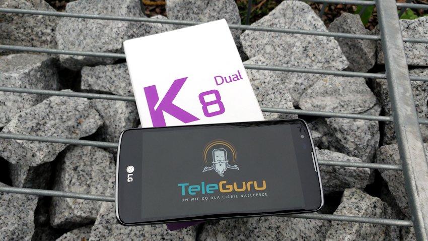 Photo of Test LG K8 – dobrze leżący w dłoni budżetowiec